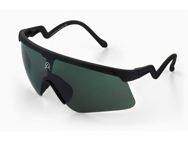 ALBA Optics Delta Darkside Glasses Men black